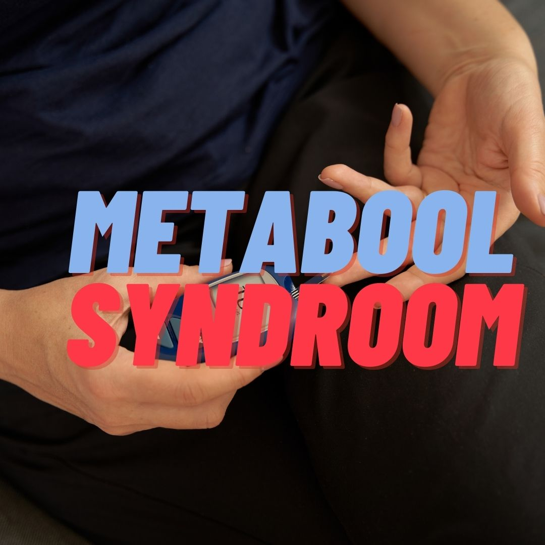 Metabool syndroom