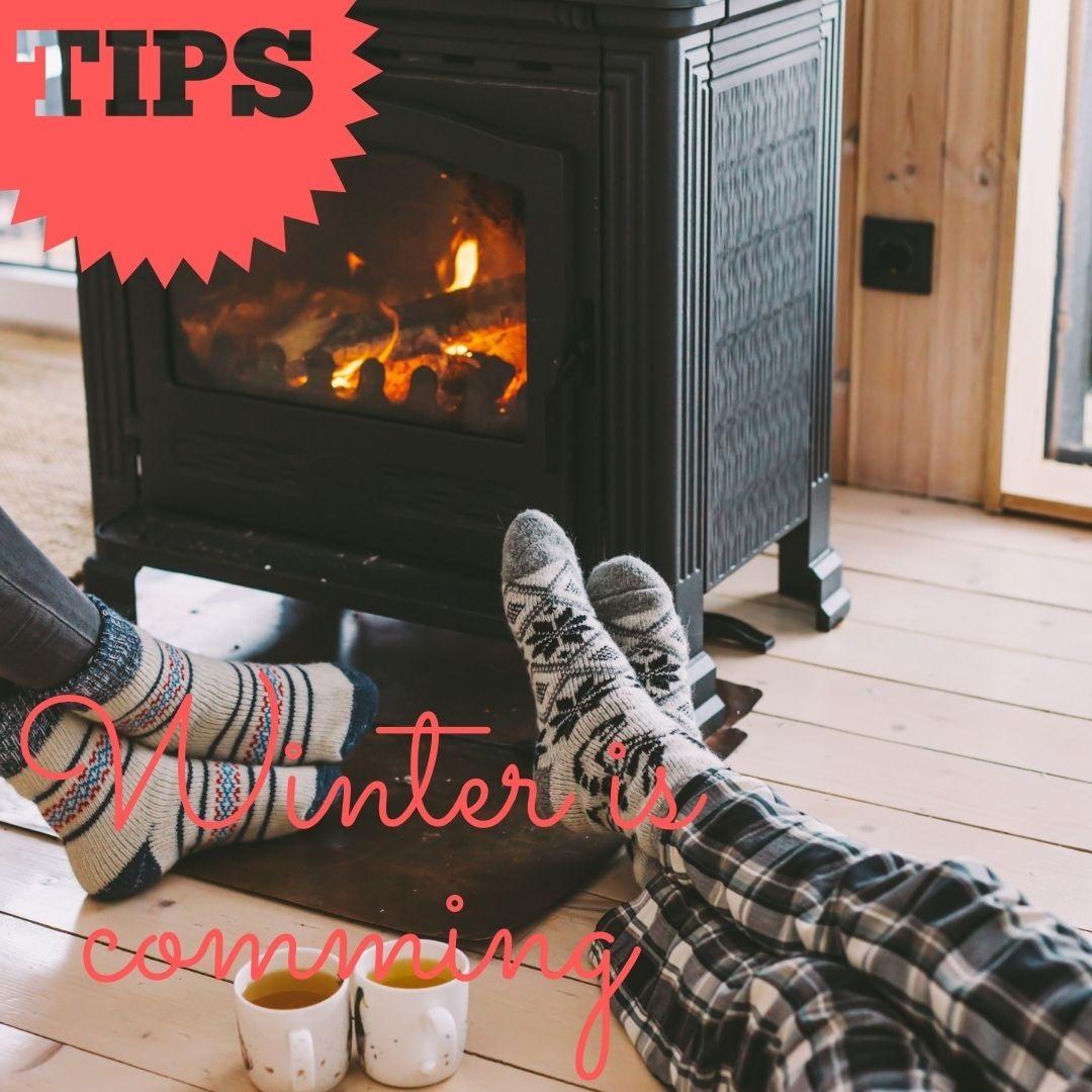 Tips voor psoriasis tijdens de winter