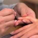 nagellak en psoriasis