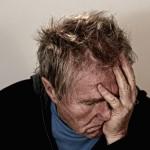 Chronische pijn lijdt tot depressie