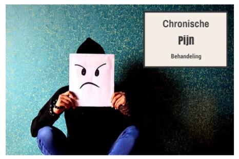 zenuw pijn en chronische pijn