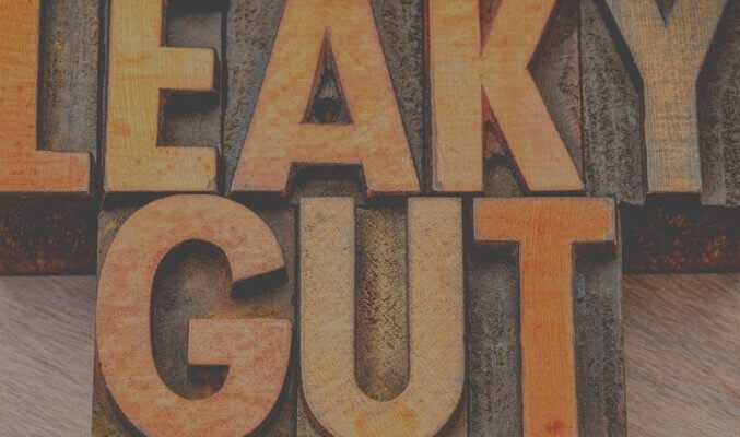 Leaky gut syndroom en psoriasis