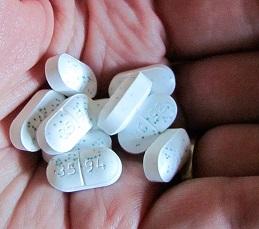 lekkende darm door antibiotica pillen