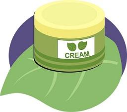 zalf crème maken op basis van smeerwortel