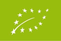 Bio voeding - Europees logo