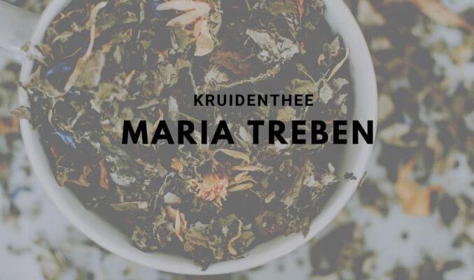 Recept Maria Treben