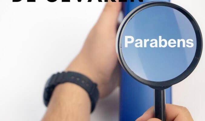 Parabenen een gevaar voor psoriasispatiënten