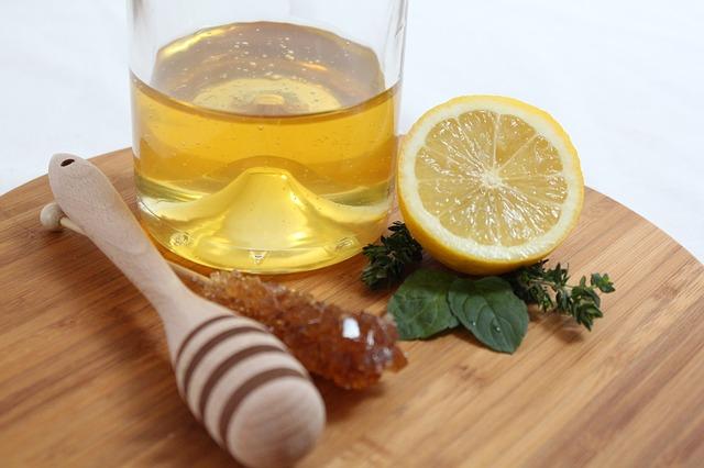 Honing tegen droge huid en psoriasis