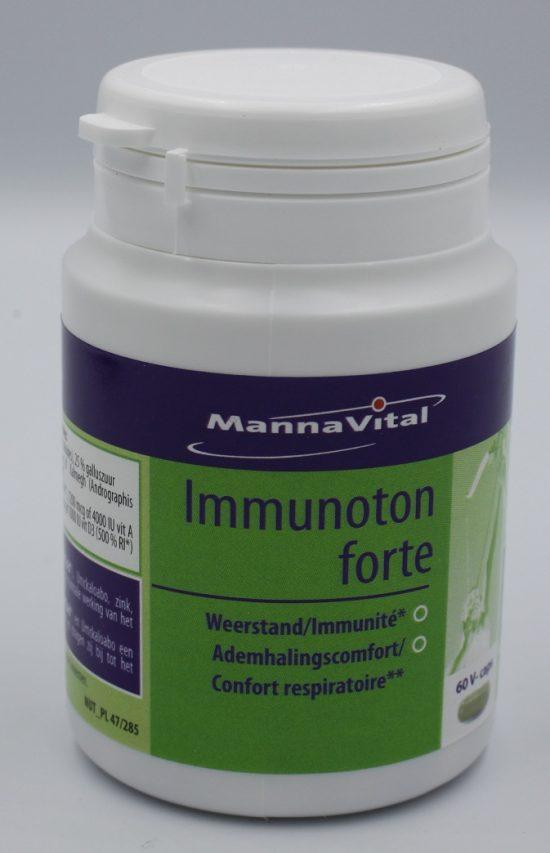 Immunoton kopen