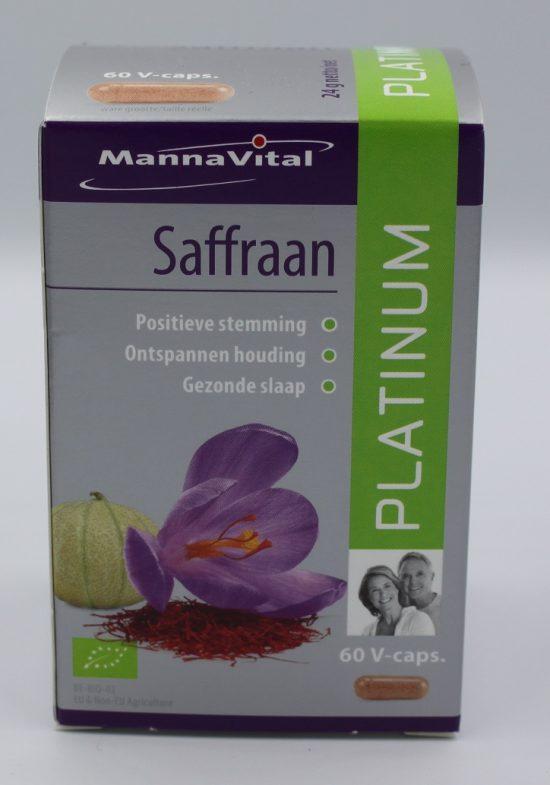 Saffraan tabletten kopen