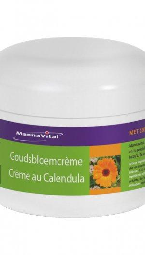 Goudsbloemcrème MannaVital