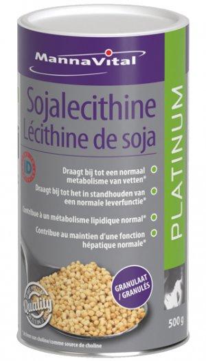 Soja lecithine