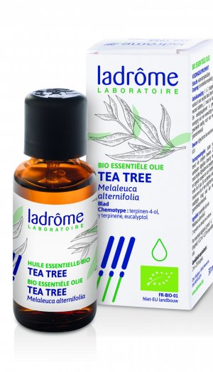 tea tree 30 ml Ladrôme