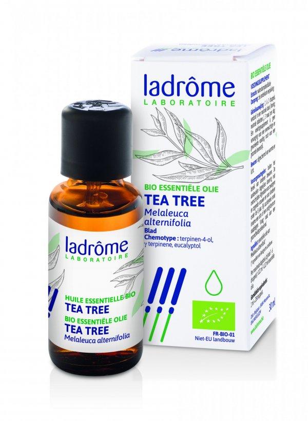 tea tree 30 ml Ladrôme