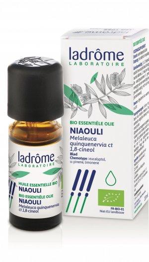 Niaouli Ladrôme etherische olie