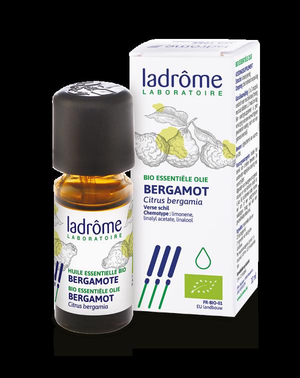 Bergamot Ladrôme