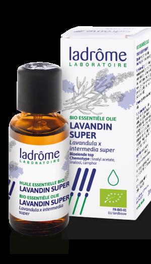 Echte Lavendel 30 ml Ladrôme