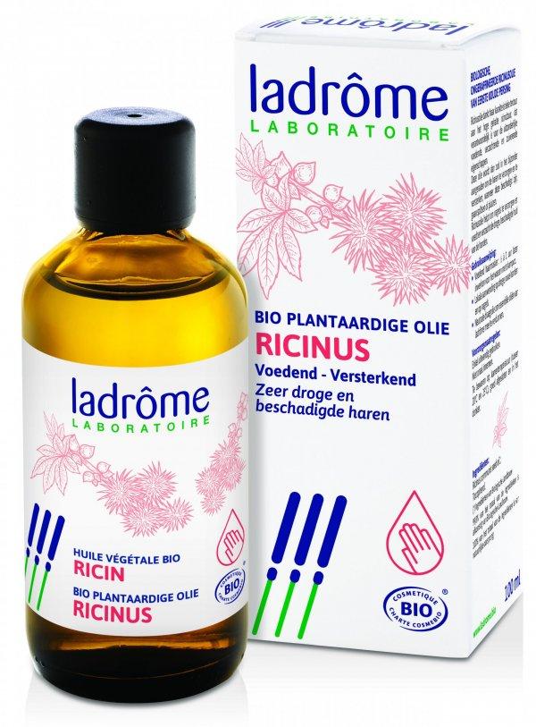 Ricinus olie Ladrôme
