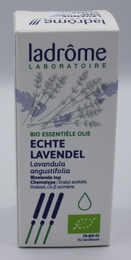 Echte Lavendel olie kopen