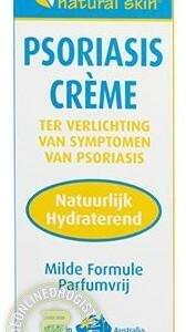 Grahams Natural Skin Psoriasis Creme 150GR
