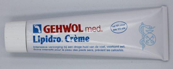 Lipidro crème
