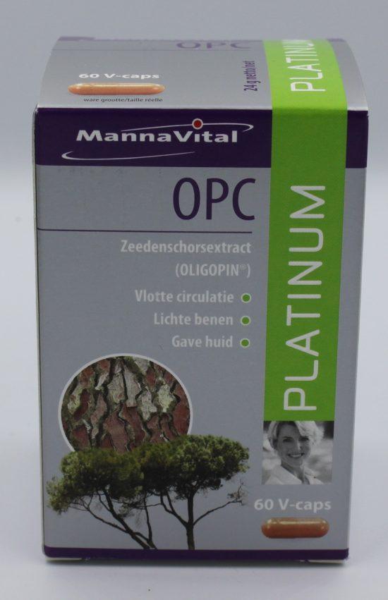 OPC zeedenschorsextract kopen