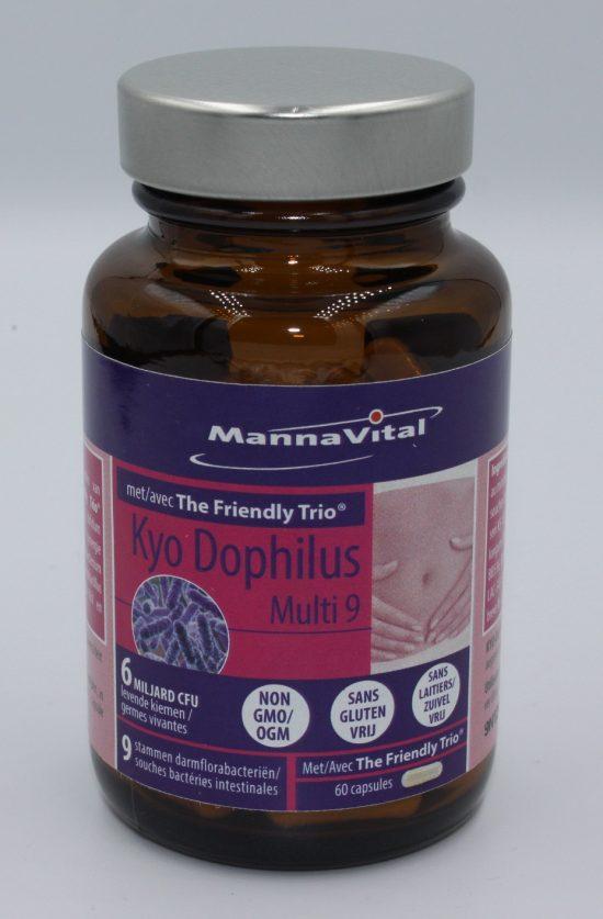 Probiotica Mannavital kopen