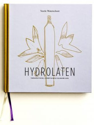 Hydrolaten cosmetica VEERLE WATERSCHOOT