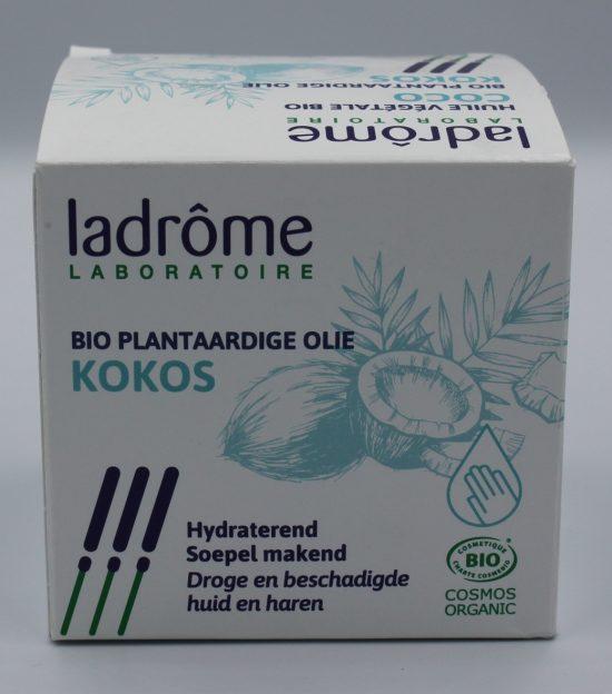 Kokos olie kopen Ladrôme