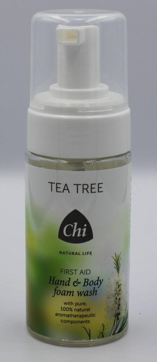 Tea tree hand and body kopen Chi