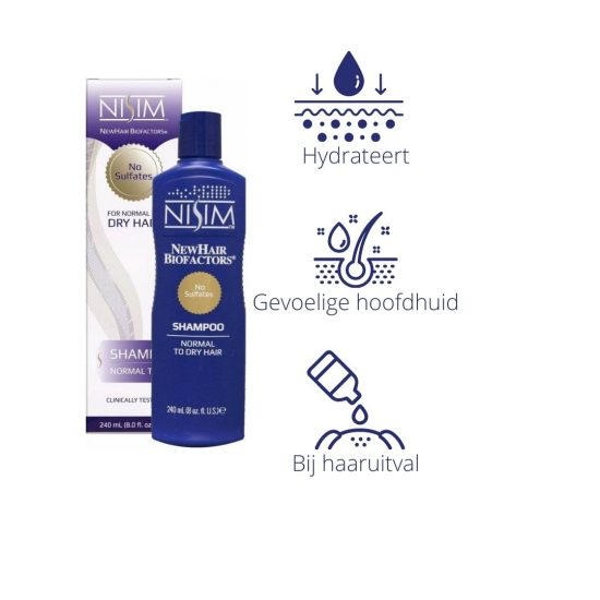 Shampoo van Nisim