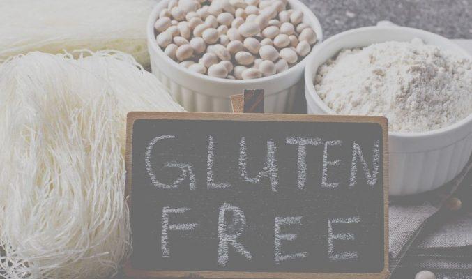 Gluten vrij dieet en psoriasis