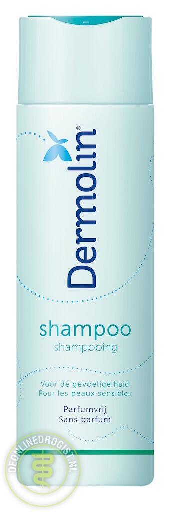 Dermolin psoriasis shampoo
